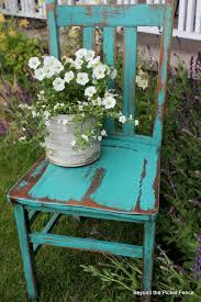 best 25 distressed chair ideas on pinterest country kitchen