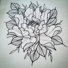 image result for peony tattoo tattoo inspiration pinterest
