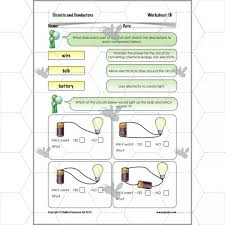 science for kids website about electric circuits get it out for