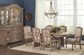 Coaster Dining Room Furniture Ilana 122211 Dining Table By Coaster W Options
