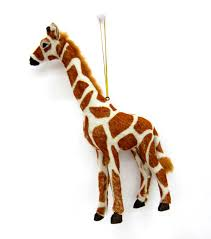 giraffe ornament tree ornaments joann