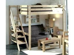 chambre ado lit mezzanine bureau pour chambre ado chambre ado lit mezzanine lit superpose