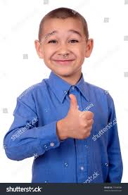 Thumbs Up Kid Meme - i made kym account xd riff raff discussion know your meme