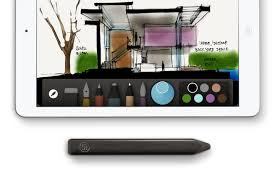 Gift For Architect Pencil Meets Paper Fiftythree U0027s New 50 Stylus For Ipad Joins
