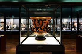Different Types Of Greek Vases Greek Vase Painting An Introduction Article Khan Academy