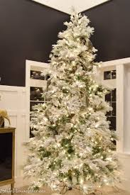 how to decorate your tree like a pro style house interiors