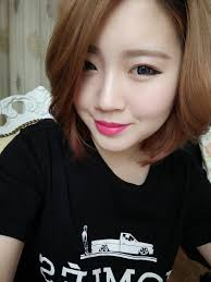 missmcmuffin review liese bubble hair colour in raspberry brown