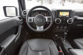 Wrangler 2009 2016 Jeep Wrangler Unlimited Rubicon First Test Review