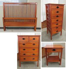 Mission Style Bedroom Furniture Sets Craftsman Style Bedroom Furniture 28 Images Mission Craftsman