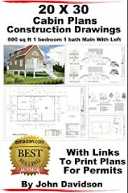 amazon com compact cabins simple living in 1000 square feet or