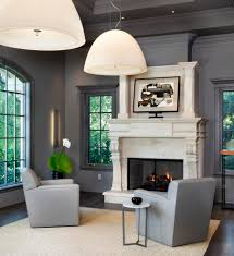 Gray And Beige Living Room Gray Trim Living Room Transitional Interesting Ideas With