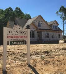 new home construction steps four seasons contractors blog archive four seasons contractors