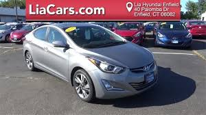 hyundai elantra 2014 colors 2014 hyundai elantra limited enfield ct area honda dealer near