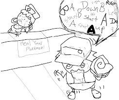 Pokemon Plays Twitch Memes - twitch plays pokemon the meme scene the project of hyperspace