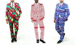 christmas suits braveman men s christmas suits digital deer size 44rx38w