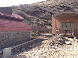 Small House Construction About Resort U2013 Karabulak
