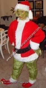 grinch costume cool grinch costumes and masks grinch costumes grinch and masking