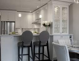 gray counter stools design ideas