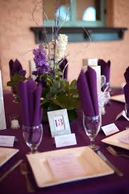Purple Dining Room Ideas by Purple And Green Wedding Theme Ideas Gallery Wedding Decoration
