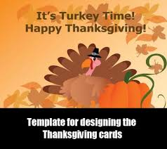 how to write thanksgiving card