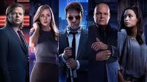 Seeking Season 1 On Netflix Season 1 Of Netflix S Daredevil Is Coming To November
