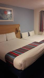 Beds In Family Room Picture Of Travelodge Dublin Airport Swords - Family room dublin