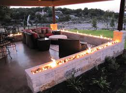 Amazing Outdoor Fireplaces And Fire Pits Diy Ii Latest Gas - Backyard firepit designs