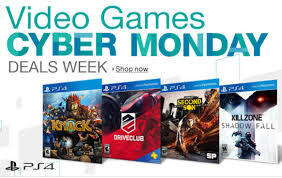 amazon playstation 4 console black friday playstation 4 and xbox one games cyber monday deals for u s