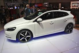 volvo v40 at geneva 2012 volvo v40 forums