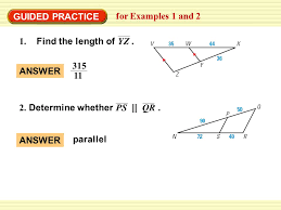 Segment Lengths In Circles Worksheet Answers Find The Length Of A Segment Ppt