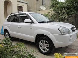 hyundai tucson second hyundai tucson second 2008 12800 gasoline transmission