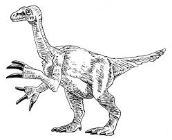 coloring pictures of dinosaur bones dinosaur coloring pages