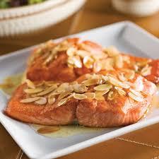 cuisiner filet de truite filets de truite amandine soupers de semaine recettes 5 15