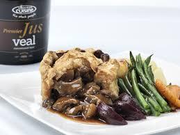 cuisine premier essential cuisine veal jus 1kg infusions