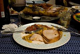 out on thanksgiving great restaurants serving turkey dinners