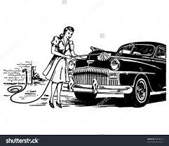 vintage cars clipart garage car wash clipart explore pictures