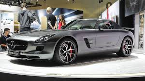 mercedes 2015 2015 mercedes benz sls amg gt final edition photos