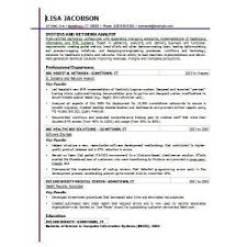 It Resume Template Word 2010 Examples Of Resumes Resume Template Revolutionize Your Resume