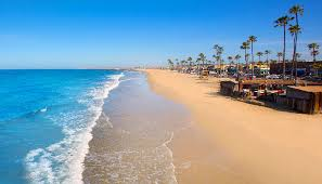 California beaches images Warm beaches in california current results jpg