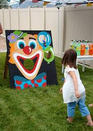 rent a clown for birthday party best 25 circus party ideas on circus theme party
