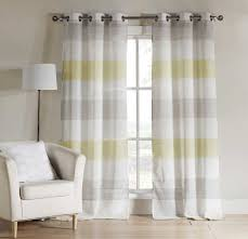 Bedroom With Grey Curtains Decor Outstanding Grey And Yellow Bedroom Curtains Ideas Accessories