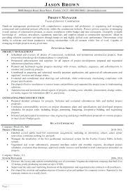 construction superintendent resume exles and sles construction superintendent resume sle 1 resumes residential
