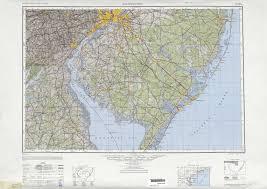 Newark Map Wilmington Topographic Maps Nj De Md Pa Usgs Topo Quad