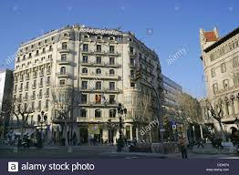 neoclassical design the hotel majestic built in 1918 with a neoclassical design