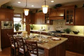kitchen ideas with dark cabinets rectangle yellow wooden rack