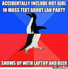 Socially Awkward Penguin Memes - socially awkward penguin memes best collection of funny socially