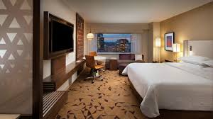 downtown seattle hotels sheraton seattle hotel