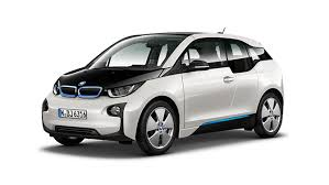 bmw electric bmw i3 electric car