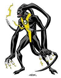 ben10 omniverse feedback alien design devilpig deviantart