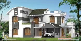 home plans modern kerala house plans home designs with photo of modern design houses